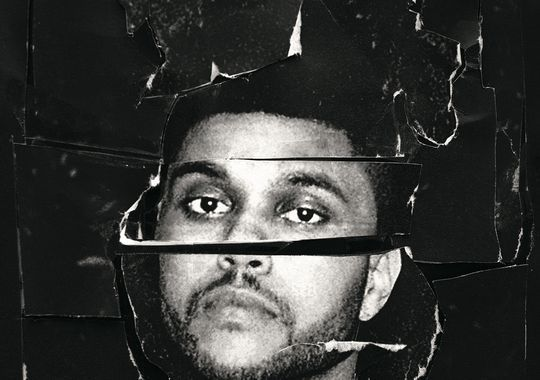 The Weeknd, 'Beauty Behind The Madness.'
