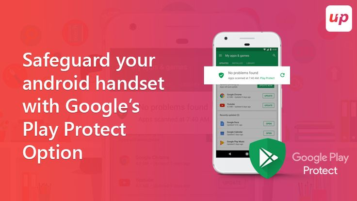Machine learning imbibed #GooglePlay Protect scans and compares app behaviors in the Play store to detect any abnormality, a corrective step forward safeguarding users' smart phones. #googlenews #androidappdevelopment #appmarket