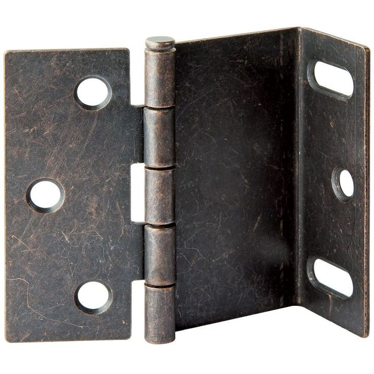 Wrap-Around Shutter Hinges   Rockler Woodworking and ...