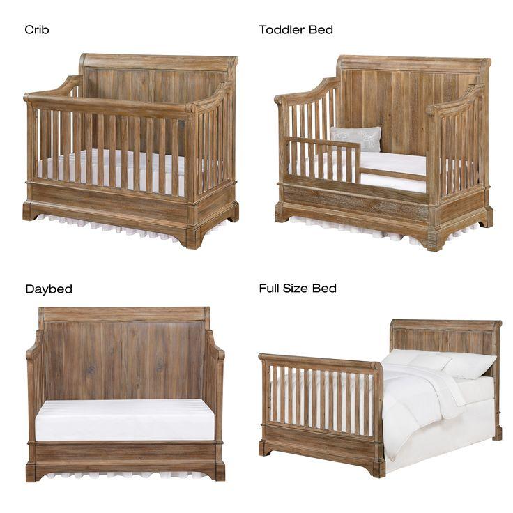 Best 25 Convertible Crib Ideas On Pinterest Cribs Baby Cribs