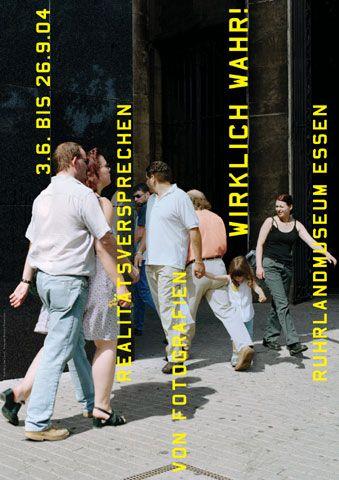 Uwe Loesch : Wirklich wahr!, 2004
