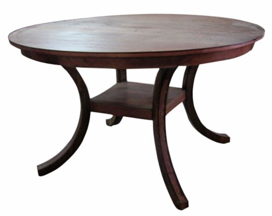 Rustic Tables, Mission Dining Table, Tuscan Dining Room