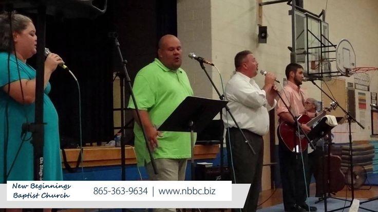 New Beginnings Baptist Church | Religion & Spirituality in Mascot