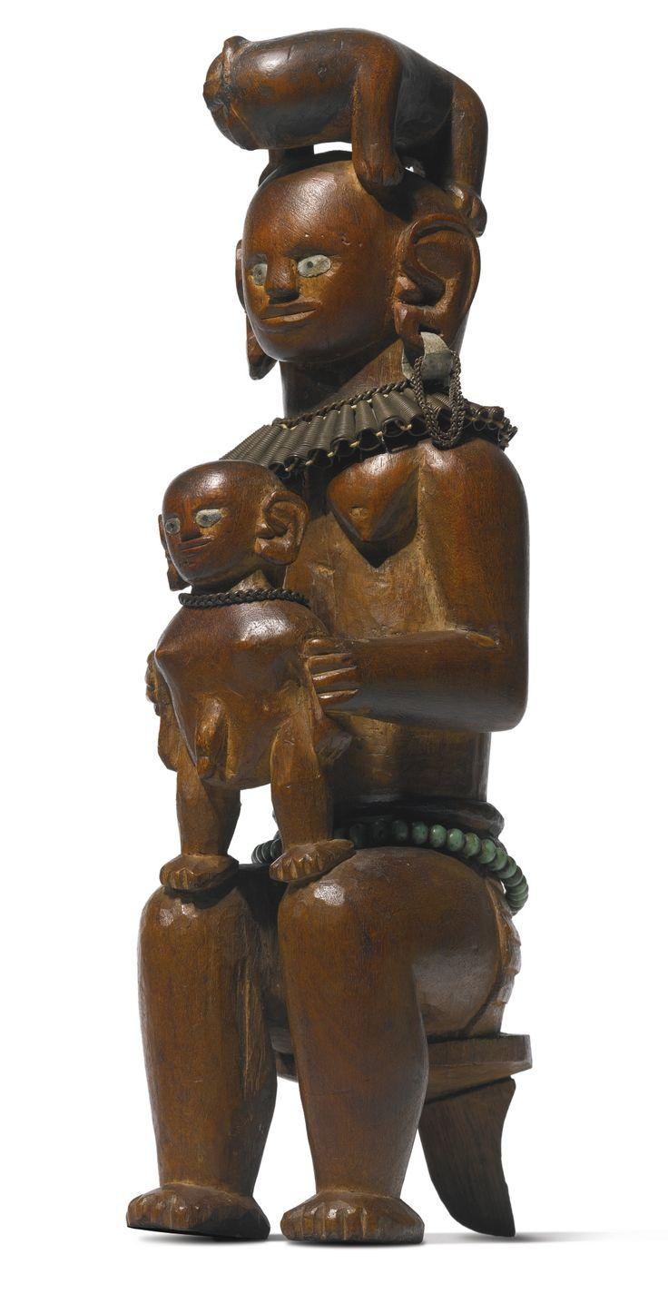 Kamba Maternity Group, Kenya | lot | Sotheby's