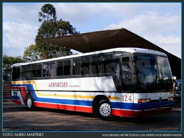 Aerobuses