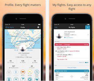 App in the Air appintheair.mobi (iOS)