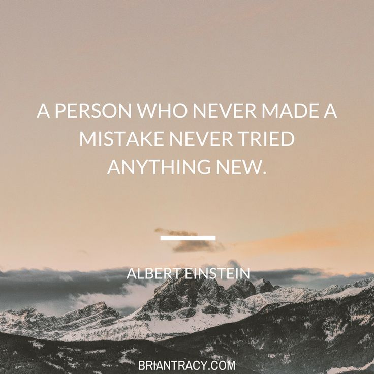 #Trying #new things inevitably leads to mistakes. That's how we #grow. | College Motivation + College Mindset, college mindset, college and motivation, college graduation motivation, college homework motivation, college and determination, stop procrastinating, online college motivation, motivation tips