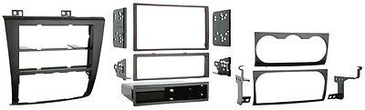 Dashboard Installation Kits: Metra 99-7423 Single Double Din Dash Kit For 2007-2013 Fits Nissan Altima BUY IT NOW ONLY: $34.99