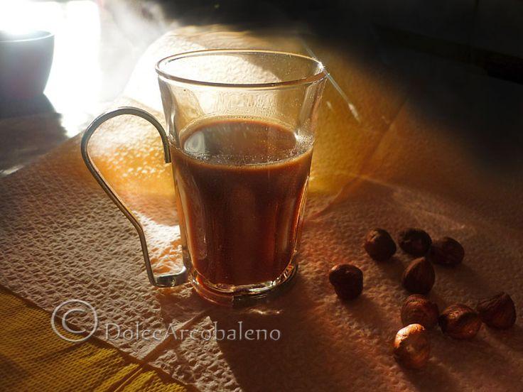 Liquore crema alle nocciole: la ricetta.