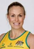 Australian Netball Diamonds - Kimberlee Green