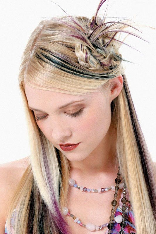 248 best colored hair extensions images on pinterest colored colored hair extensions hairextensions virginhair humanhair remyhair http multicolored pmusecretfo Images