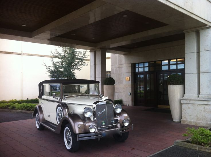 regent-wedding-car-knightsbrook-hotel-trim-meath