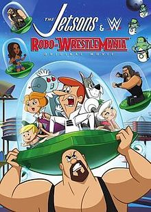 The Jetsons & WWE Robo WrestleMania! cover.jpg