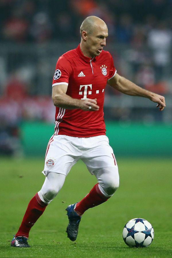 El 11 Titular Fantastico Bayern Xabi Alonso Sports