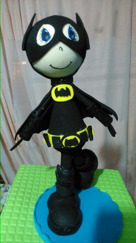Batman para los mas pequeños de casa