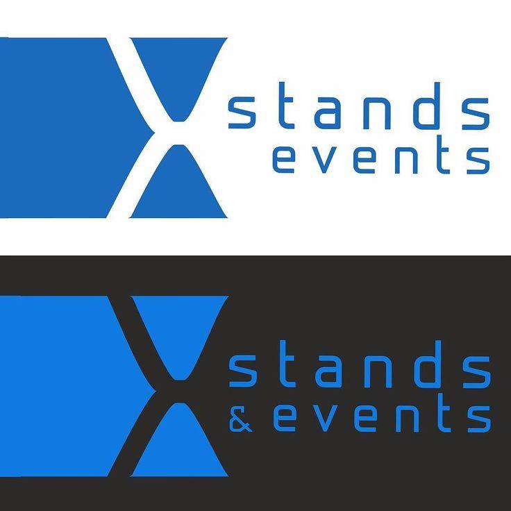 Alternatywny logotyp dla firmy Expoformat #projektgraficzny #graphicdesign #logo #mgraphics #buskozdroj #expo #expoformat #stand #events www.mgraphics.eu