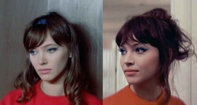 I Want To Live In A French New Wave Movie - xoJane