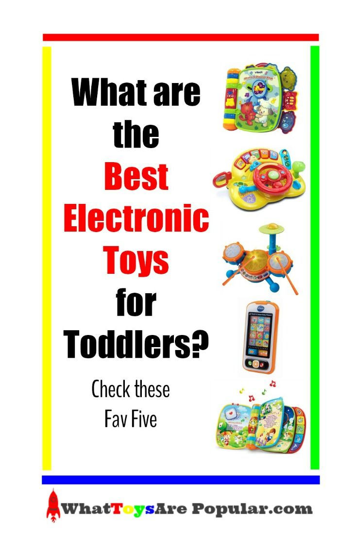 Best Electronic Toys For Toddlers : Best toys images on pinterest popular