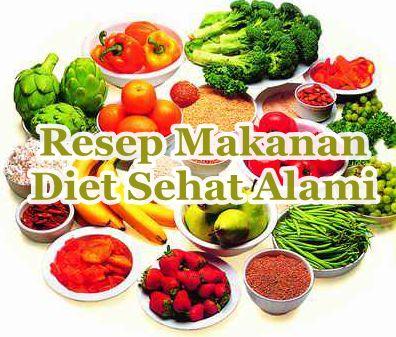 Resep Diet