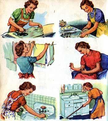 El 30 de marzo fue instituido como Día Internacional de la Trabajadora del Hogar http://www.yoespiritual.com/reflexiones-sobre-la-vida/el-30-de-marzo-fue-instituido-como-dia-internacional-de-la-trabajadora-del-hogar.html