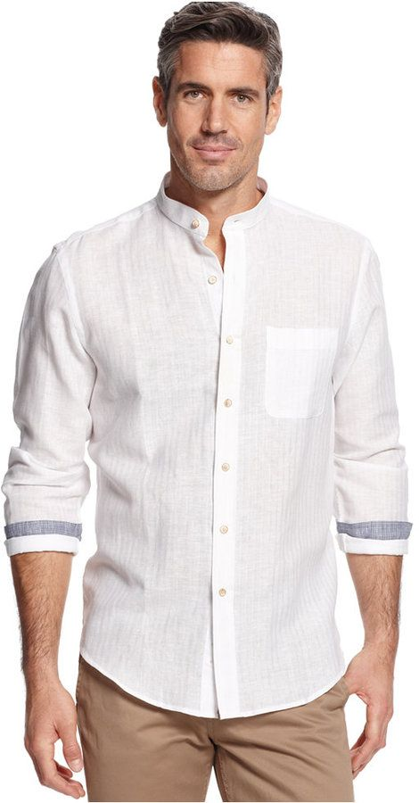 Best 25 banded collar shirts ideas on pinterest adam for Mens big and tall banded collar shirts
