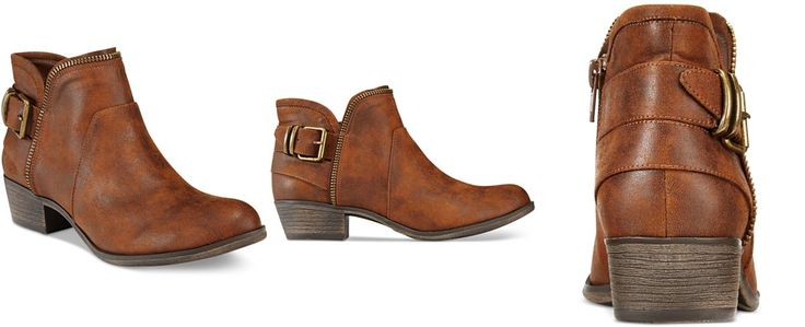 American Rag Edee Ankle Booties, Only at Macy's - Boots - Shoes - Macy's
