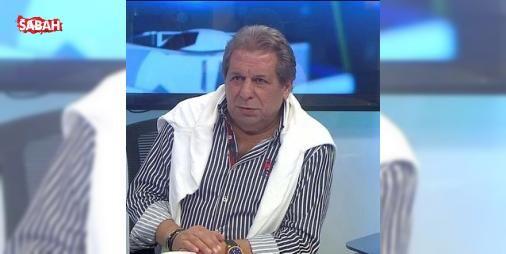 Erman Toroğlu'na çirkin algı operasyonu: Ziraat Türkiye Kupası'nda dün akşam oynanan Kayserispor-Fenerbahçe maçını ATV ekranlarından yorumlayan Erman Toroğlu'na çirkin bir kampanya başlatıldı.
