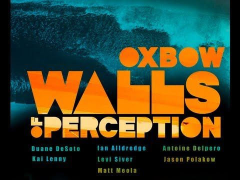 Oxbow - Walls Of Perception