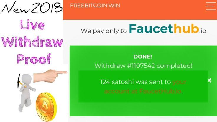 Free Bitcoin Faucet No Payout Limits Coinbase Minimum