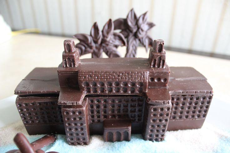 Chocolate Breakers!