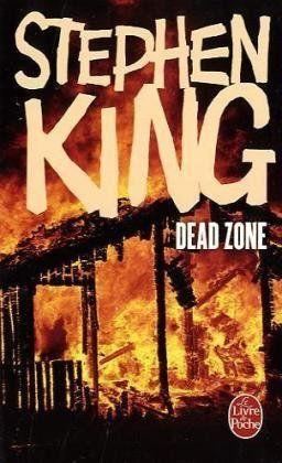 Dead Zone: Amazon.fr: Stephen King: Livres