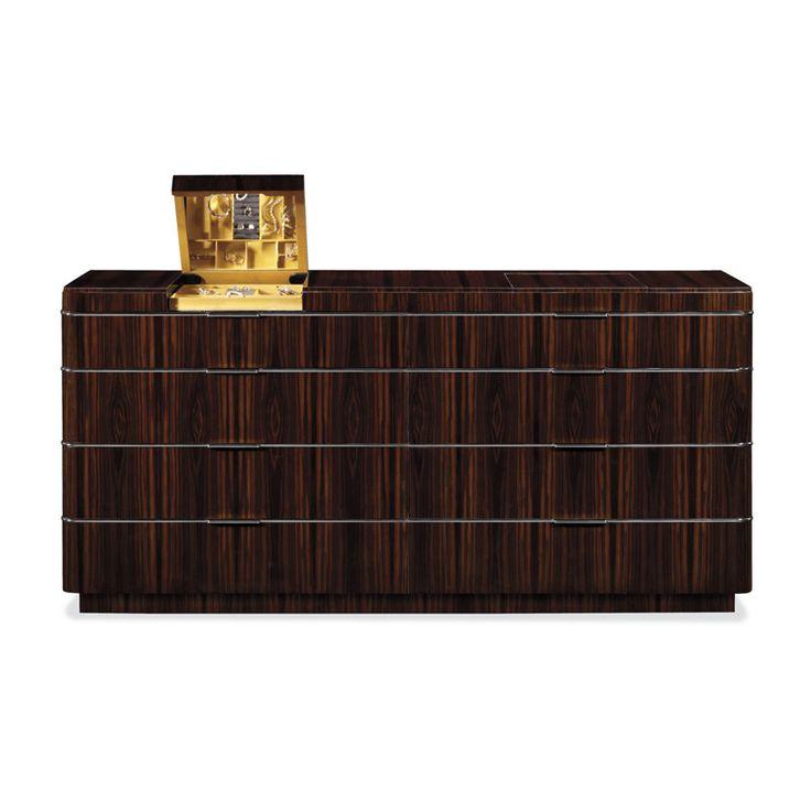 Modern Metropolis Dresser   Chests / Mirrors   Furniture   Products   Ralph  Lauren Home