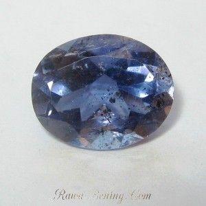 Violet Blue Iolite 2.30 carat