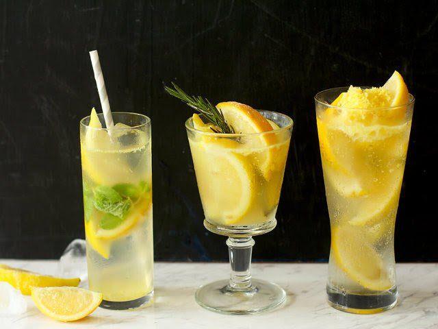 「冷凍レモン」で作るレモンサワーが最高にうまい! 夏日に作りたい、爽快レモンドリンクレシピ3選