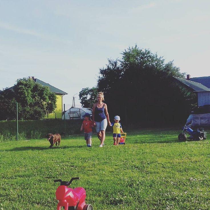 #summertime #familytime