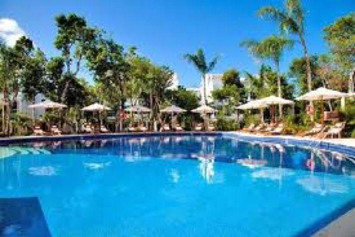 Luxury Bahia Principe Sian Ka'an in Tulum, Quintana Roo