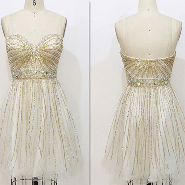 Herzform Brautjungfernkleid Abendkleider Kleider Hochzeitskleider