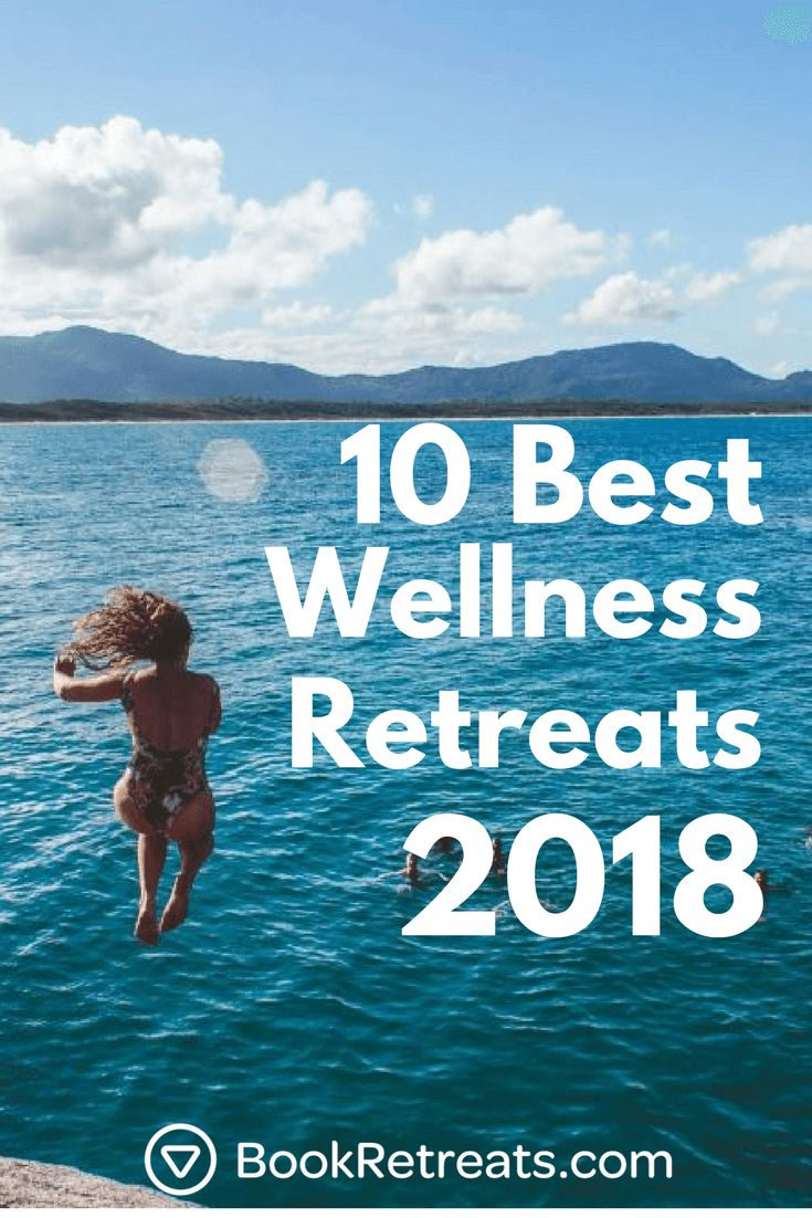 Feeling tired this year? Then it's time you took care of yourself. Immerse yourself in a wellness retreat that will show you how to nourish your mind, body, and soul. Check out these 10 best affordable wellness retreats we found for you in 2018.