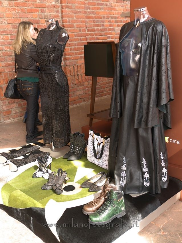 19-04-2015 - Fuorisalone 2015 part 3: Stelline Palace and Milan State University: Event's pictures