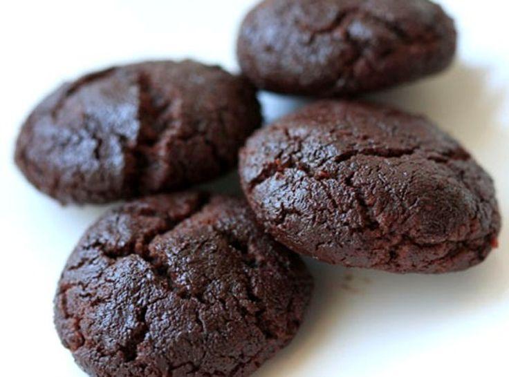 Schokoladenkekse ohne Zucker (low carb) – ohne kohlenhydrate rezepte