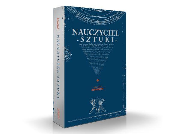 """Roman Kurkiewicz poleca """"Nauczyciela Sztuki"""""""