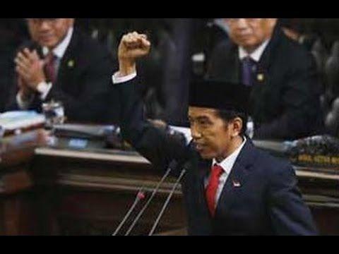 Pidato Kenegaraan Presiden Jokowi Live Gedung DPR - MPR RI 16 Agustus 2016
