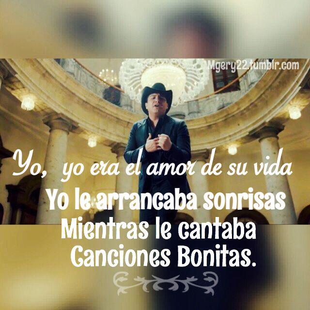 El amor de su vida/ 2015 / Julion Alvarez / sonrisas / amor / frases / letra / mexicanbelike / canciones bonitas / español / banda/ corridos