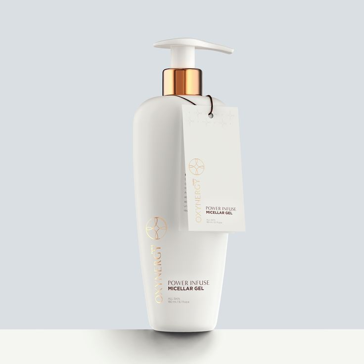 Micellar gel for combination and oily skin. Gently cleanse and does not sting the eyes.
