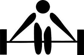 Weightlifting follows.