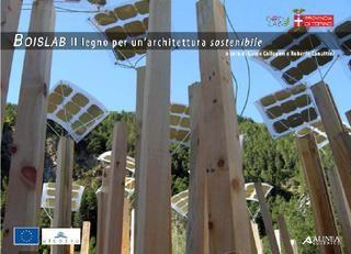 BOISLAB-Il legno per un'architettura sostenibile