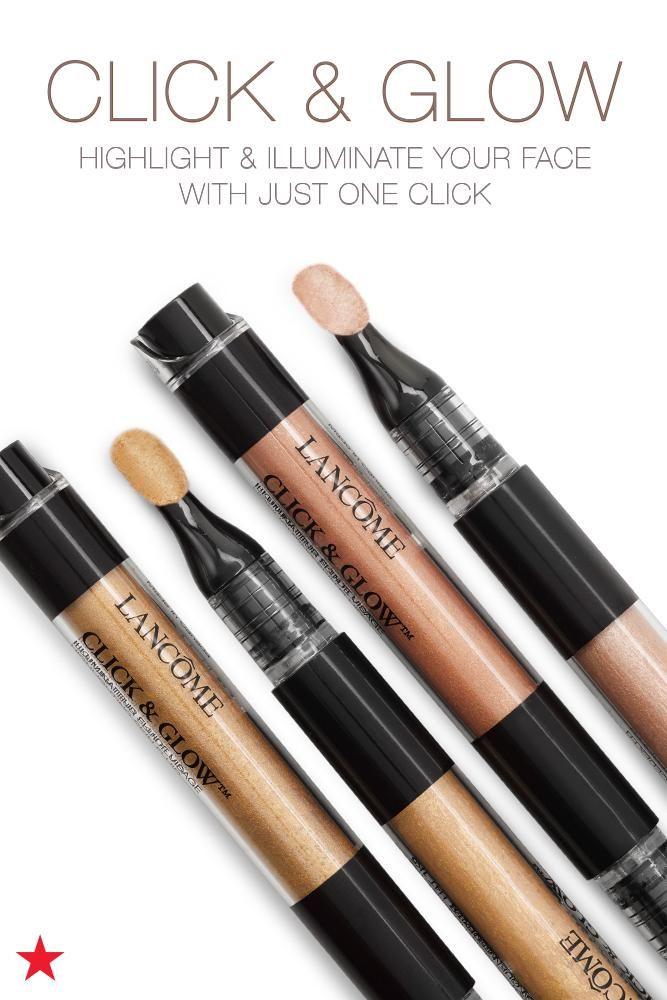Lancôme Click & Glow Highlighting Skin Fluid & Reviews
