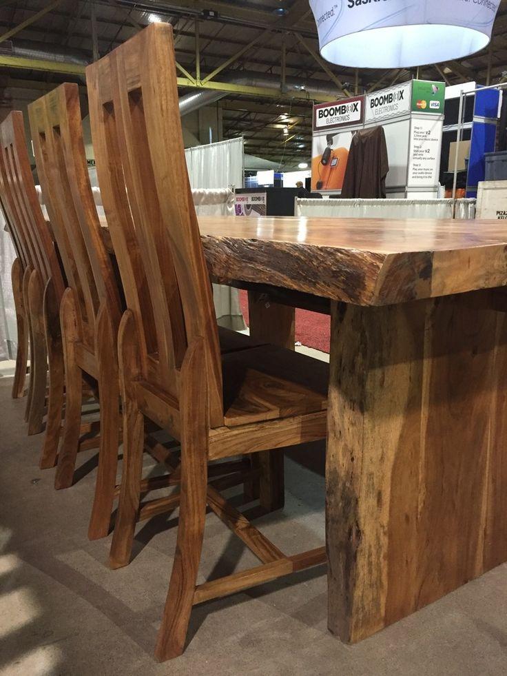 Kitchen Chairs Wood