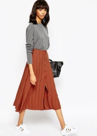 Под юбками спереди новое онлайн