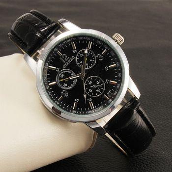 Free shipping Curren Luxury Brand Stainless Steel Strap Analog Date Men's Quartz Watch Casual Watch Men  relogio masculino